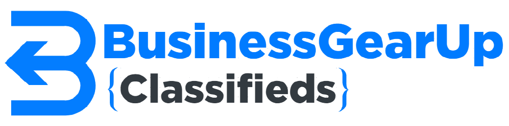 BusinessGearUp Classifieds