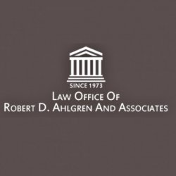 Law Office of Robert D. Ahlgren and Associates