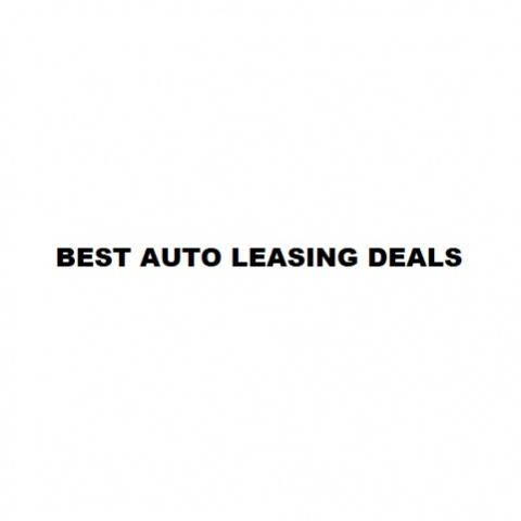Best Auto Leasing Deals